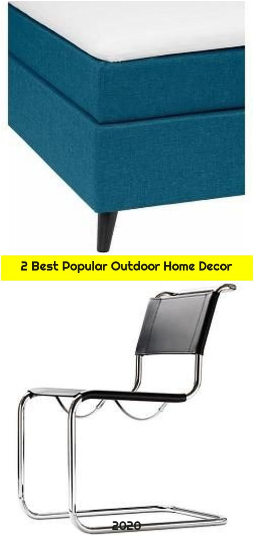 2 Best Popular Outdoor Home Decor