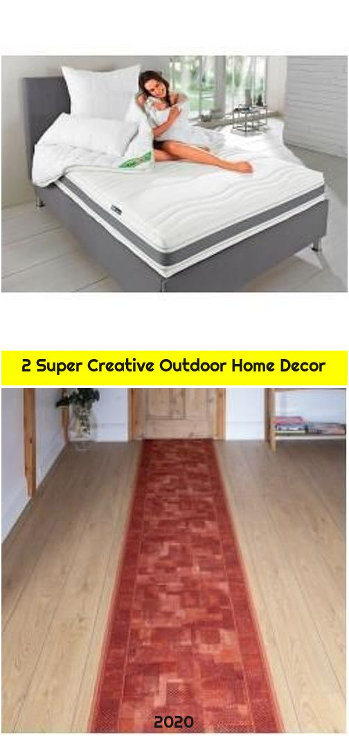 2 Super Creative Outdoor Home Decor