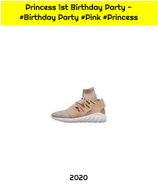 Princess 1st Birthday Party - #Birthday Party #Pink #Princess
