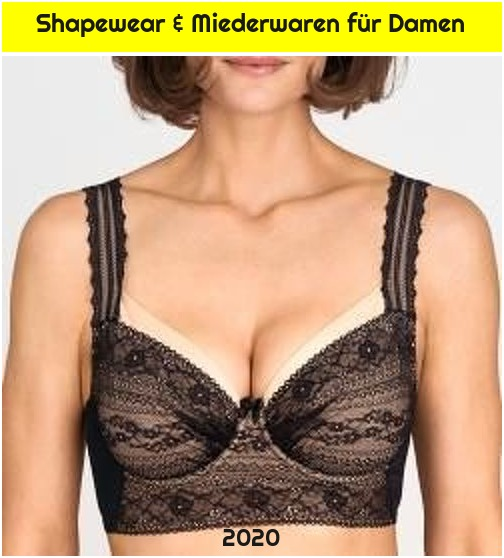 Shapewear & Miederwaren für Damen