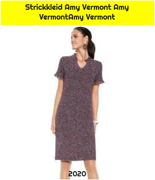 Strickkleid Amy Vermont Amy VermontAmy Vermont