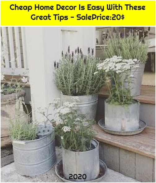 Cheap Home Decor Is Easy With These Great Tips - SalePrice:20$